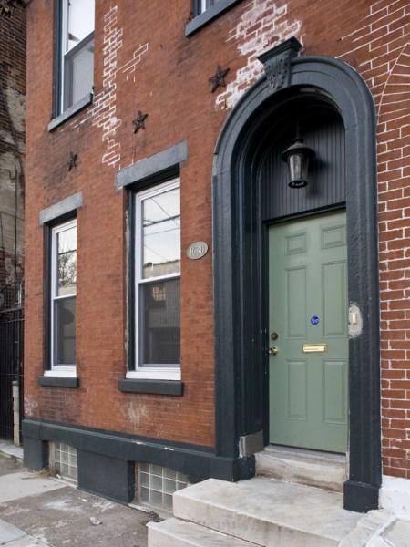 1630 Willington Street