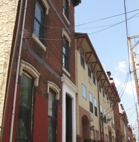 1520 N. 15th Street