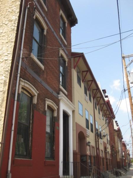 1520 N. 15th Street, Unit 1