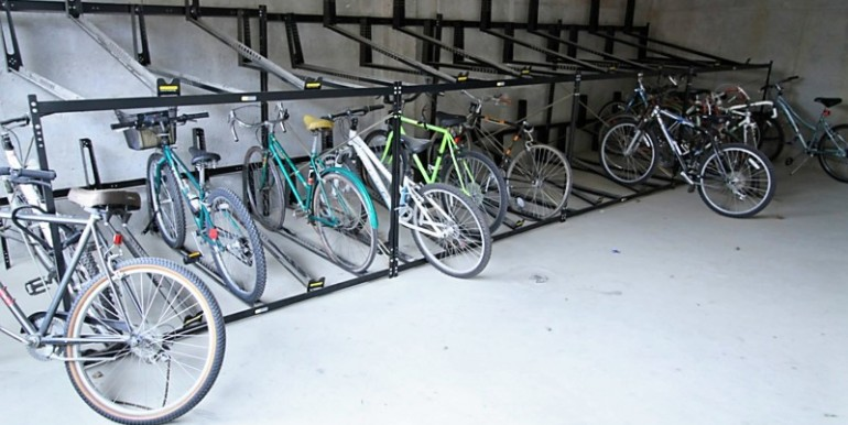 modules bike garage
