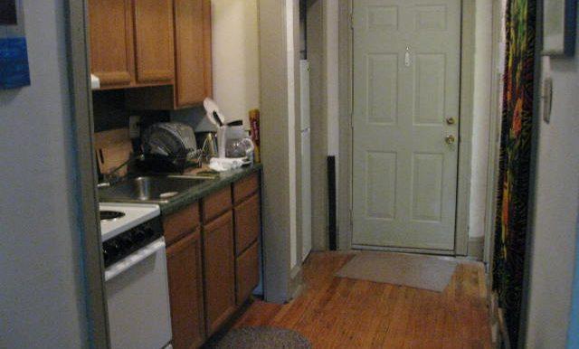 Antoinette 4G kitchen
