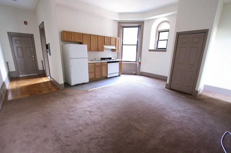 1524 N. 16th Street, Unit 2F