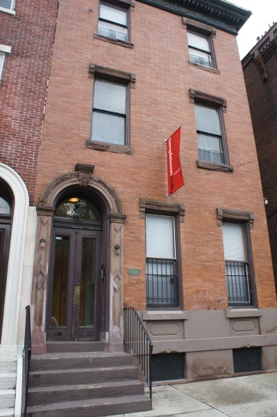 1525 N. 16th Street, Unit 3F