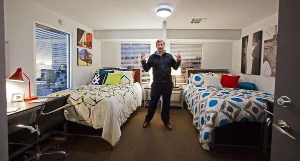 Apartment Living Tips For A College Student Budget